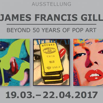 2017 | James Francis Gill