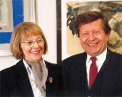 Ehepaar Schmidt