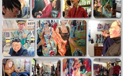 KLAUS DOBRUNZ – Bilder & Skulpturen