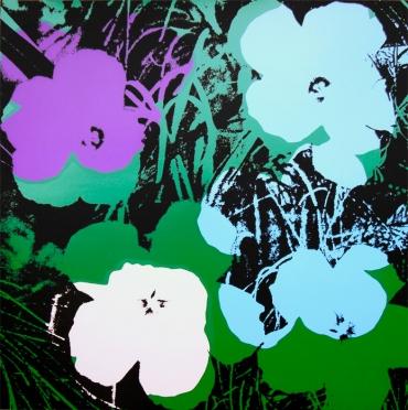 Warhol, Andy (nach)