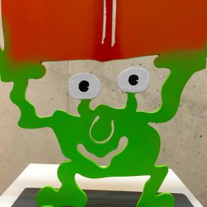 Monster TOGO, Geschenk 2