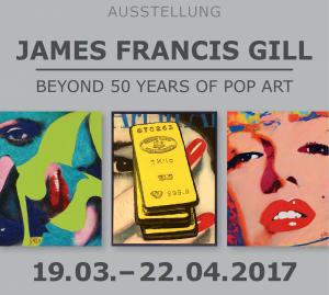 2017   James Francis Gill