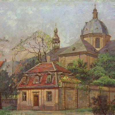 Schmiegelow, Pedro Ernst
