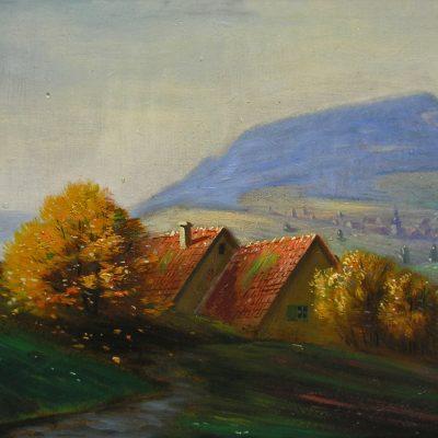 Kleineberg, Nikolaus