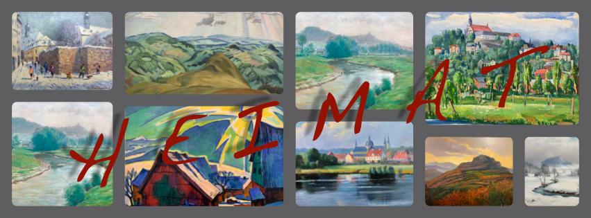 HEIMAT – Fulda & die Rhön in der Malerei | Ausstellung bis zum  21.12.2018