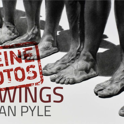 2019 | Dan Pyle | KEINE FOTOS - DRAWINGS