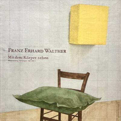Walther, Franz Erhard
