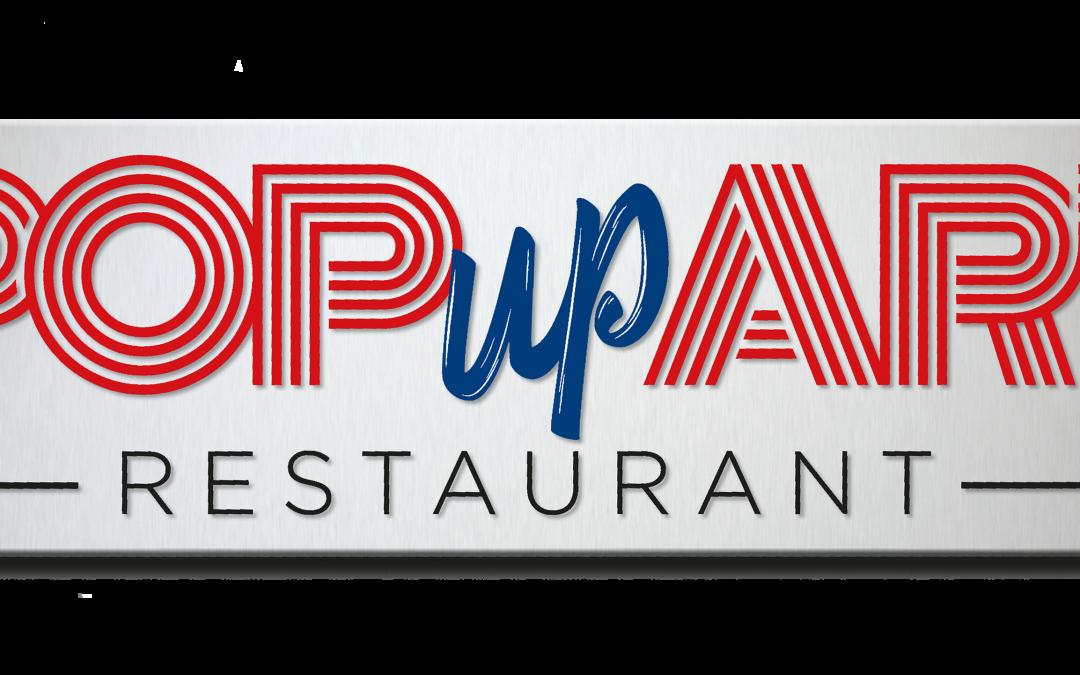 POPupART – Restaurant